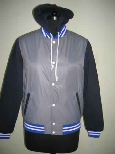 Hoodie Light weight Light Oxford Navy Jackets