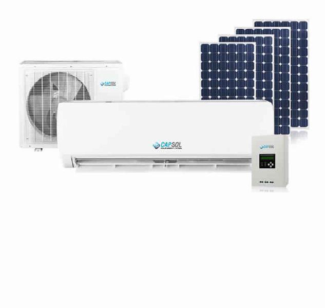 Capsol Air Conditioner