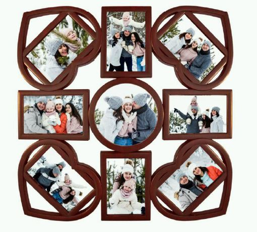 1565 Collage Frame