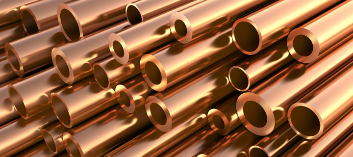 Copper nickel Pipes/Tubes