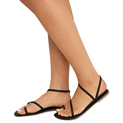 Ladies Strappy Sandals Manufacturer in Delhi India by S P Shoes ...