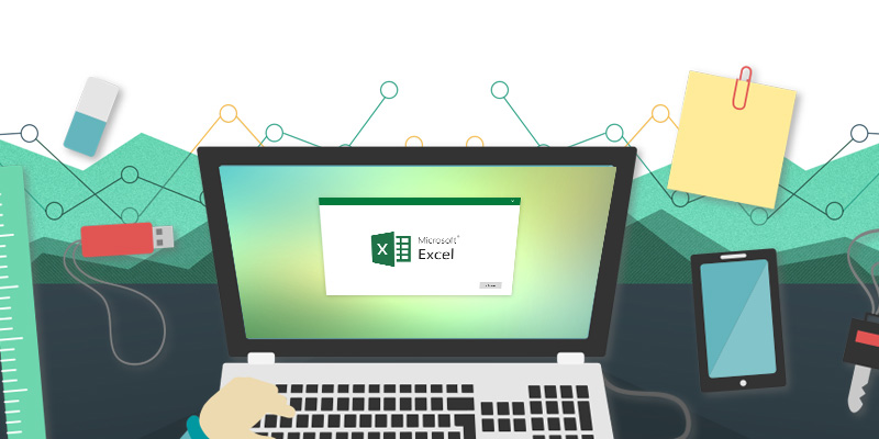 Excel Data Processing Services