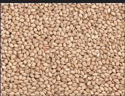 Crushed Sesame Seeds