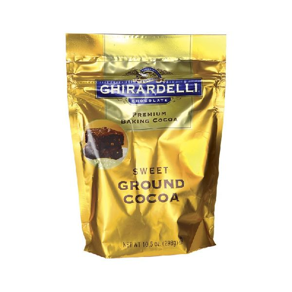 BAKING COCOASWEET GROUND CHOCOLATE AND COCOA PWDR