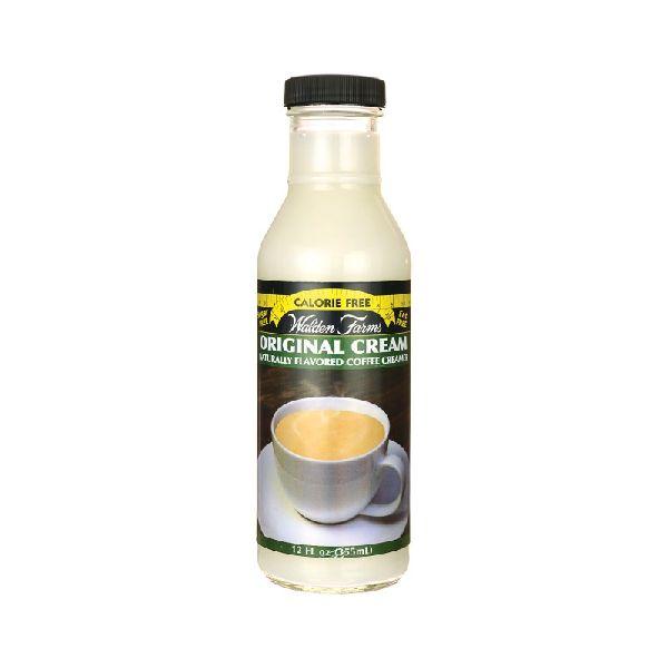 CREAM NATURALLY FLAVORED COFFEE CREAMER