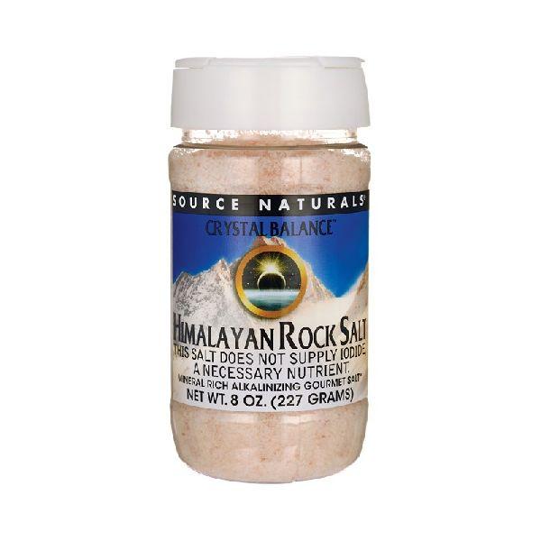 CRYSTAL BALANCE HIMALAYAN ROCK SALT