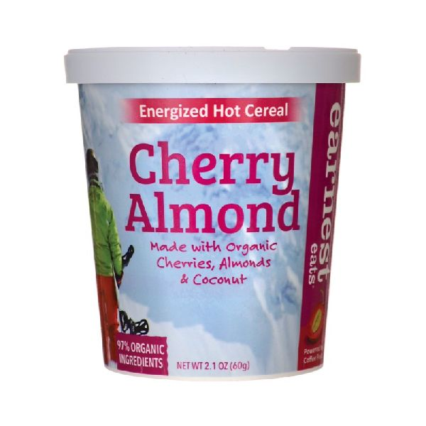 ENERGIZED HOT CEREAL CHERRY ALMOND
