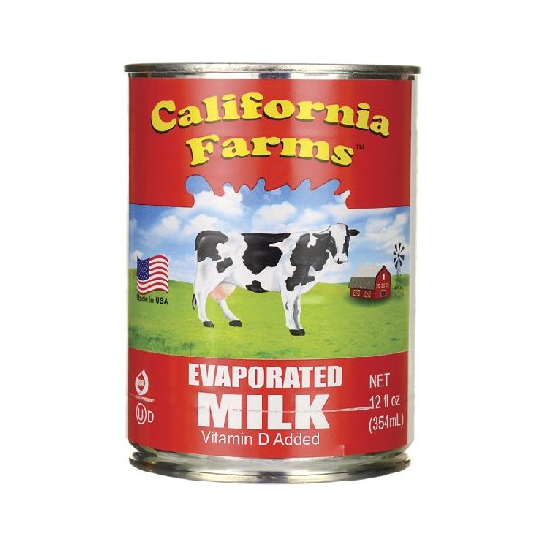 Evaporated Milk