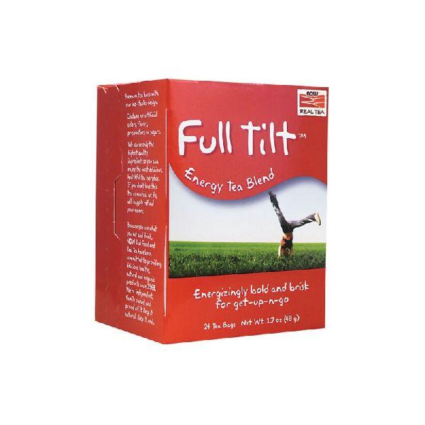 FULL TILT ENERGY TEA BLEND