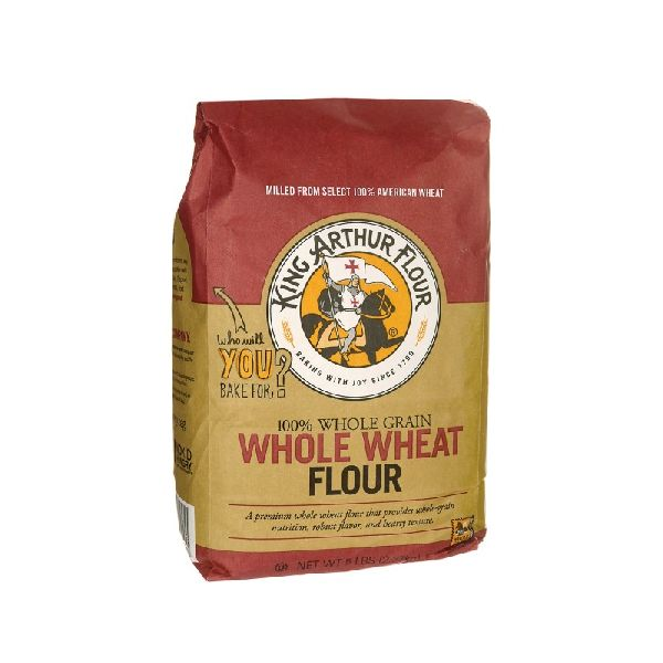 GRAIN WHOLE WHEAT FLOUR