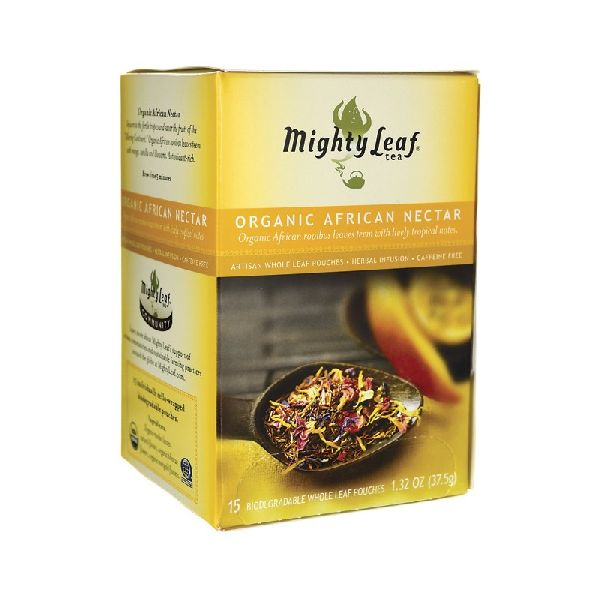 HERBAL INFUSION ORGANIC AFRICAN NECTAR