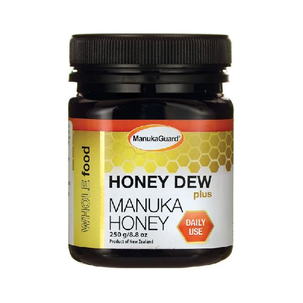 HONEY DEW PLUS MANUKA HONEY