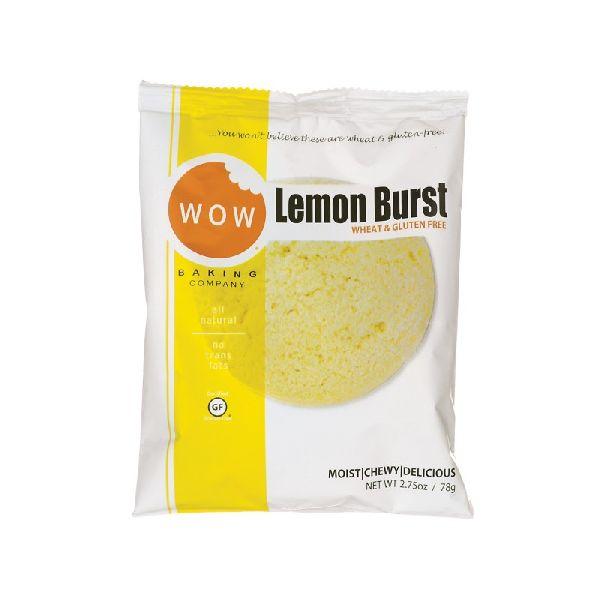 LEMON BURST COOKIE