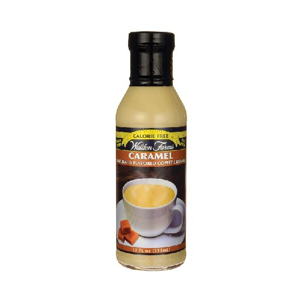 NATURALLY FLAVORED COFFEE CREAMER
