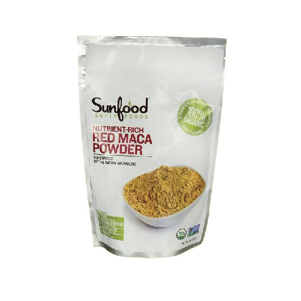 NUTRIENTRICH RED MACA POWDER