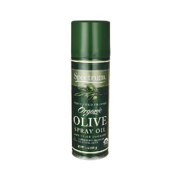 ORGANIC OLIVE OIL SPRAY