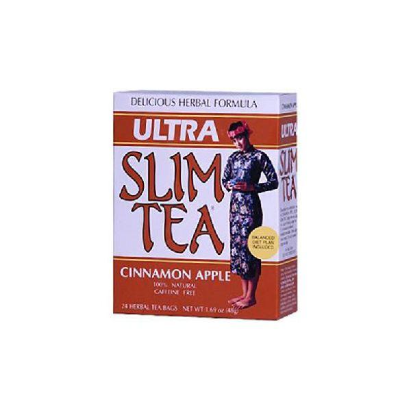 SLIM TEA CINNAMON APPLE