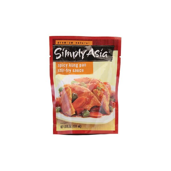 STIR FRY SAUCE SPICY KUNG PAO