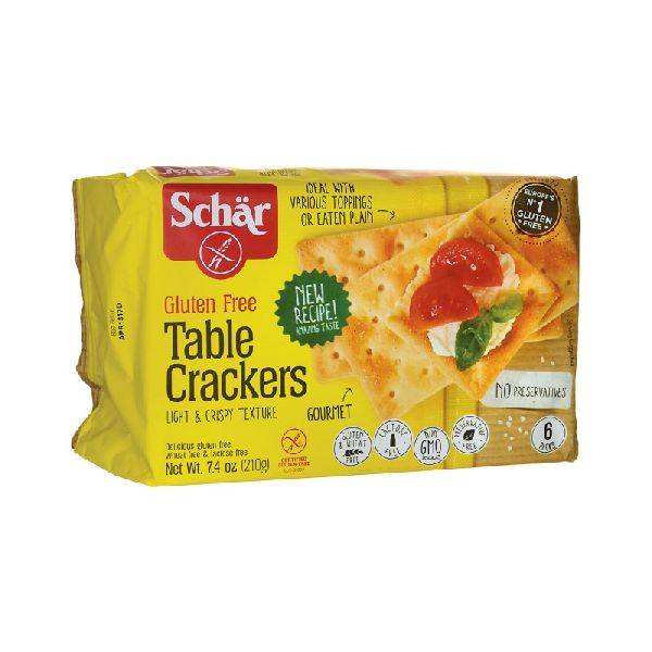 TABLE CRACKERS