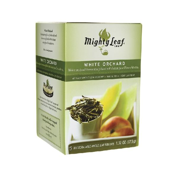 TEA WHITE ORCHARD