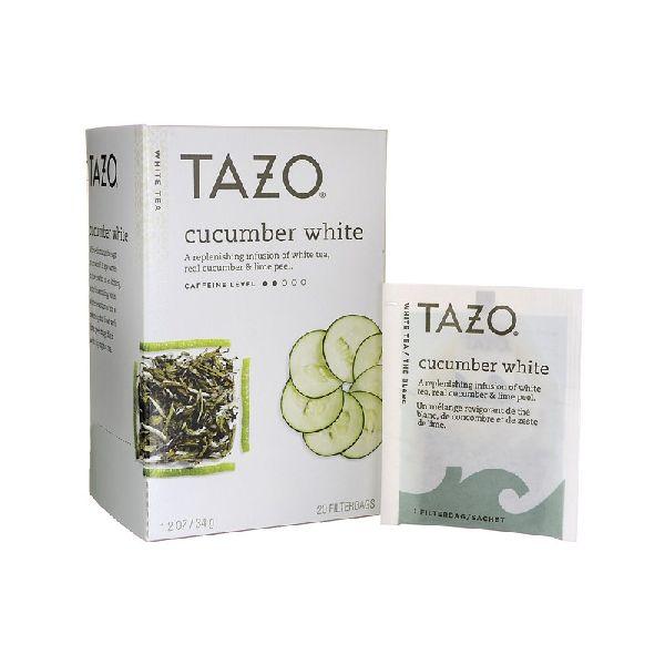 WHITE TEA CUCUMBER