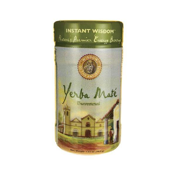 YERBA MATE INSTANT TEA