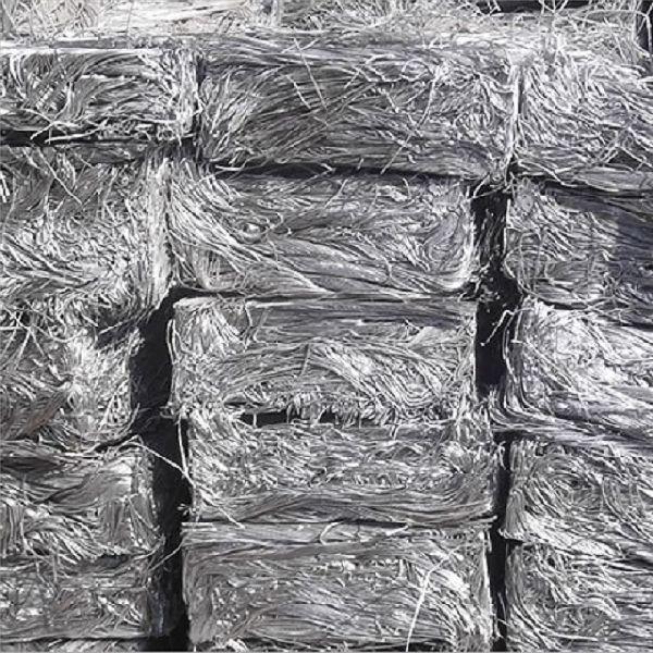 Aluminum Wire Scrap (33334)