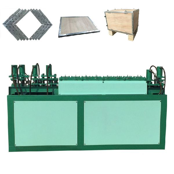 Plywood Box production Making Machine