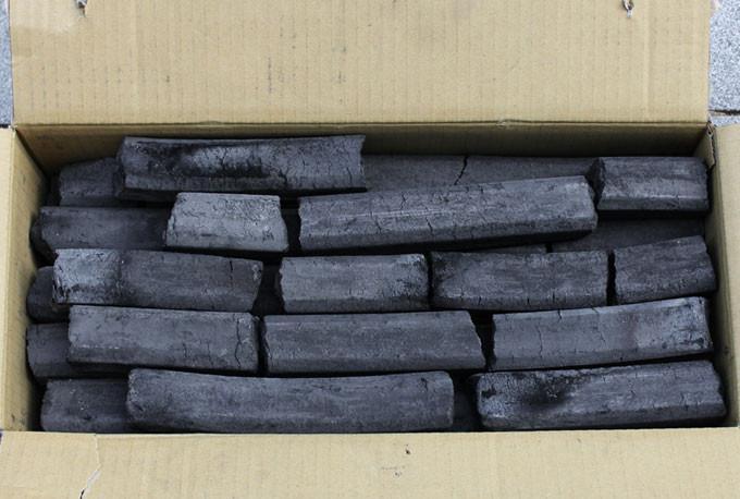 Natural Wood Charcoal (binchotan) for bbq Use (SAS45215)