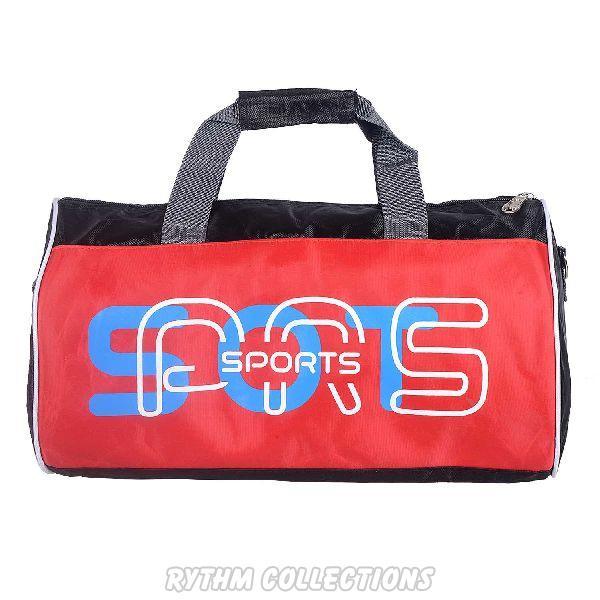 Fancy Gym Bag
