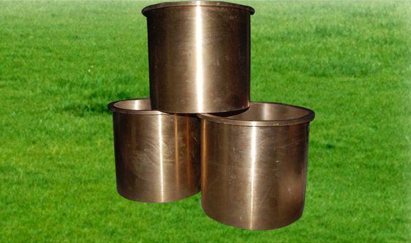 Phosphor Bronze Bushes