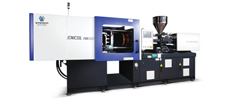 Inection Moulding Machines