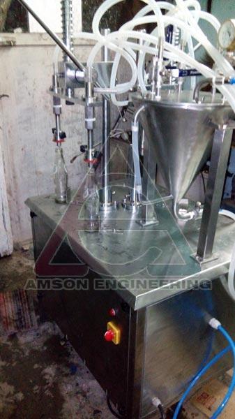 vacuum filling machines (AEVF02200)