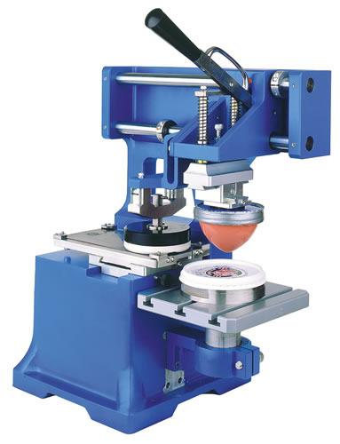 Manual Pad Printing Machine (EE-PG18)