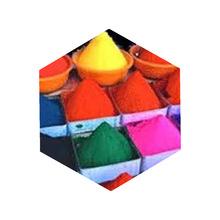 Chrome Khaki Dye