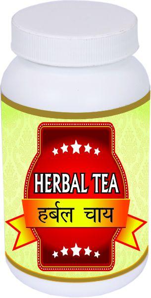 Black Herbal Tea