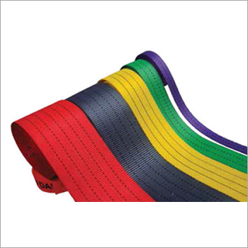Stylish PP Narrow Woven Fabric