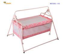 Sleepwell Cradle Bassinet