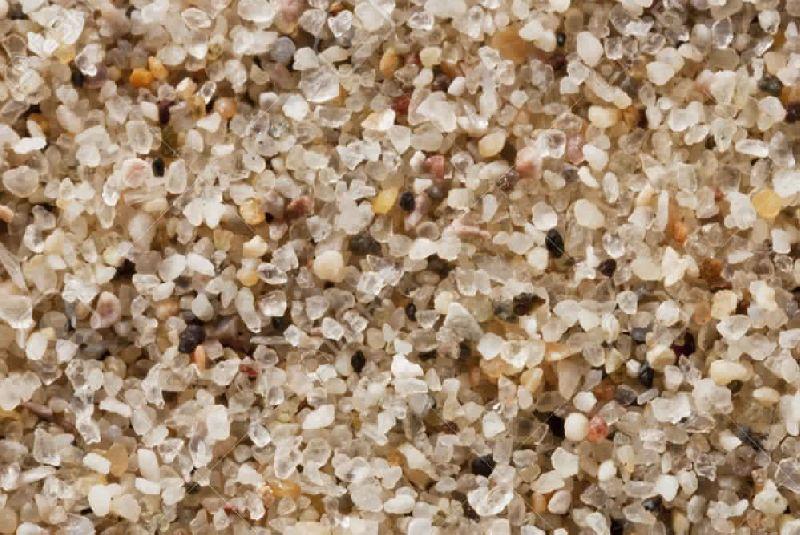 Quarts Sand