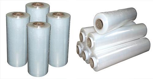 shrink wrap rolls
