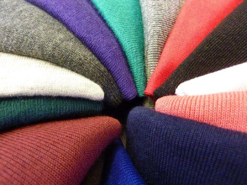 knitted hosiery