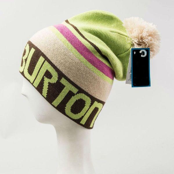 Men Women Winter Outdoor Knitted Beanies