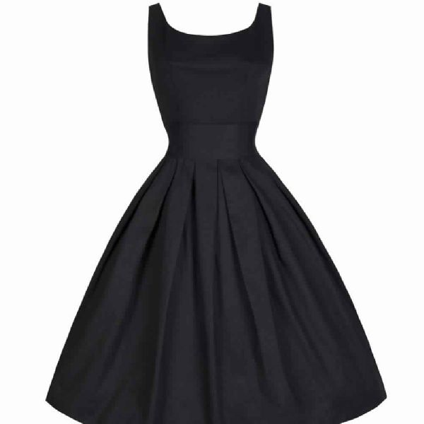 WOMENS CASUAL O-NECK DRESSES