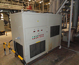 Advance Cooling Chiller Manufacturer In Ahmedabad Gujarat India By