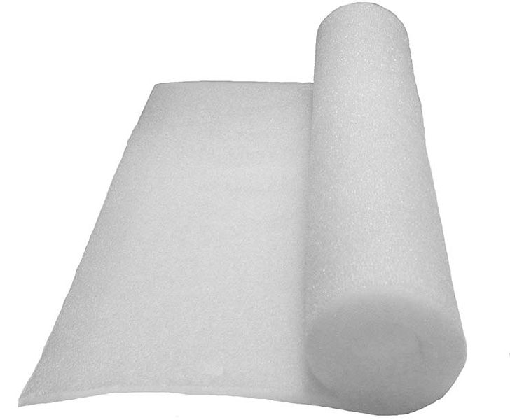 PACKING FOAM SHEET & ROLL
