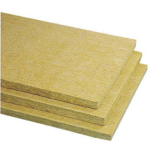 ROCKWOOL SLAB WITHOUT FACING