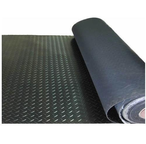 RUBBER PULLEY LAGGING SHEETS