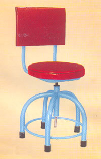 LOW CHAIR ADJUSTABLE