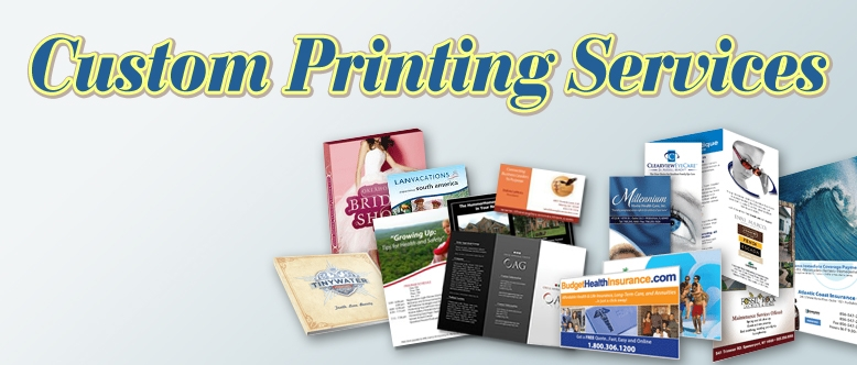 Services - Custom Printing Service from Ahmedabad Gujarat India by ...