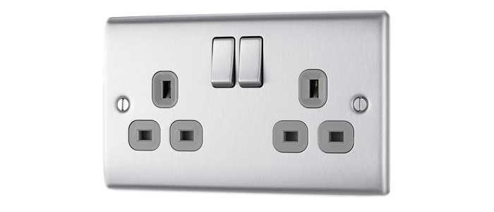 Switch Sockets Wiring Accessories Manufacturer In United